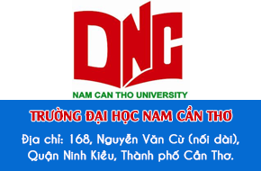 ĐH Nam Cần Thơ