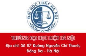 ĐH Luật Hà Nội