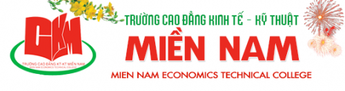 Trường Cao đẳng Kinh tế - Kỹ thuật Miền Nam