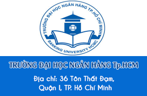 ĐH Ngân hàng Tp.HCM