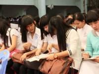 Bộ Giáo dục lưu ý thí sinh khi làm hồ sơ đăng ký dự thi