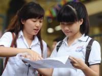 Những điểm mới của kỳ thi THPT quốc gia
