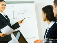 Bí quyết để thuyết trình hiệu quả