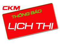 Danh sách sinh viên ngành Công nghệ KTCT Xây dựng và Quản lý đất đai dự thi kết thúc học phần HK2 - 2015-2016