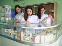 Sức hấp dẫn của ngành Dược tại trường Cao đẳng Miền Nam