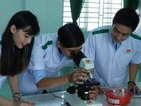 Đào tạo ngành Dược đáp ứng nhu cầu xã hội