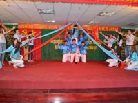 Trường Cao Đẳng Miền Nam thông báo: HỘI THI VĂN NGHỆ CMN 2016