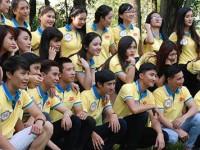Bình chọn sinh viên thanh lịch CKM 2015