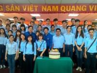 Lễ kỷ niệm 85 năm ngày thành lập Đoàn TNCS Hồ Chí Minh