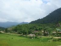 5 điểm du lịch xanh mát giữa miền Trung đổ lửa