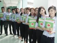 Sinh viên ngành QUẢN TRỊ KINH DOANH chuẩn bị cho tương lai với kỹ năng nghề nghiệp