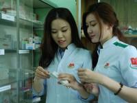 Lịch học học kỳ 1 năm 2016 - 2017 ngành Dược Cao đẳng