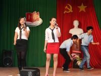 Thông báo gia hạn thời gian đăng ký dự thi Văn Nghệ CMN 2016