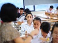 Nhiều trường top xét tuyển đại học bằng điểm thi THPT quốc gia