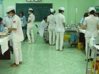 Chương trình khung đào tạo Cao đẳng tín chỉ ngành Điều dưỡng