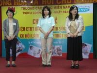 Tại sao nhu cầu Điều dưỡng viên tại Nhật Bản cao? Và cơ hội việc làm tại Nhật cho sinh viên học ngành Điều dưỡng tại Trường Cao đẳng Miền Nam