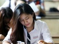 Bộ Giáo dục công bố quy chế thi THPT và xét tuyển đại học