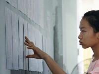 Đã có hơn 580 nghìn thí sinh dự định xét tuyển đại học