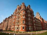Đi khắp 5 châu ngắm 16 trường Đại học đẹp nhất thế giới