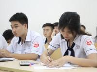 Bí quyết vượt qua kì thi THPT quốc gia cho học sinh lớp 12