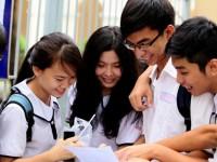 Cách tính điểm tốt nghiệp THPT Quốc gia 2017