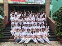Trường nào đào tạo ngành Điều dưỡng uy tín tại Tp.Hồ Chí Minh?