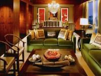 Quy luật tương xứng (cân xứng) và tỉ lệ trong thiết kế kiến trúc nội thất
