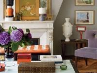 Quy luật nhấn mạnh trong thiết kế Kiến trúc Nội thất