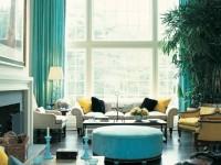 Quy luật nhịp điệu trong Thiết kế kiến trúc nội thất