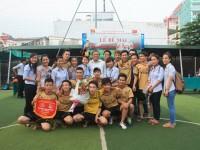 Sinh viên Trường Cao đẳng Miền Nam với phong trào hoạt động thể thao