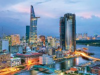 TP Hồ Chí Minh và định hướng xây dựng Thành phố Thông minh