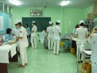 Học ngành Điều dưỡng ra trường làm gì? học điều dưỡng ở đâu?