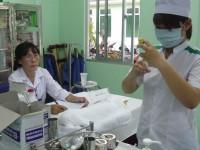 Tại sao nên học ngành Điều dưỡng cao đẳng tại TpHCM?
