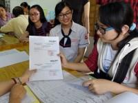 Hướng dẫn chuẩn bị hồ sơ nhập học Cao đẳng chính quy