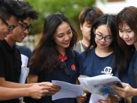 Bộ GD&ĐT chốt phương án thi THPT quốc gia năm 2018