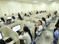 Từ năm 2021, thí sinh làm bài thi THPT quốc gia trên máy tính
