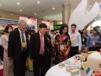 Triển lãm Quốc tế chuyên ngành Y DƯỢC Việt Nam lần thứ 24: Gần 500 gian hàng tham gia