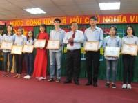 Trường Cao Đẳng Miền Nam tổ chức lễ Khai giảng và Tốt nghiệp cho sinh viên Cao đẳng và TCCN năm 2017