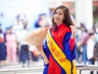 13 cô nàng xinh đẹp, giỏi giang được ngưỡng mộ năm 2017