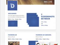Những điều cần chú ý về kích thước ảnh khi đăng bán hàng trên facebook