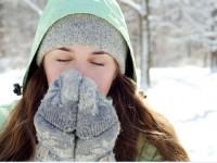 Mẹo phòng tránh bệnh hô hấp khi trời lạnh đột ngột