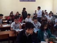 Trường Cao đẳng Miền Nam tư vấn tuyển sinh tại THPT An Phước, THPT Phan Bội Châu - Ninh  Thuận