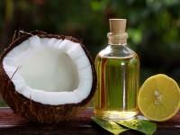 Cách sử dụng dầu dừa cho da mặt cực tốt