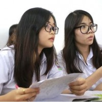 Nhiều trường trên cả nước gấp rút tổ chức rèn luyện khả năng làm bài cho học sinh trong kỳ thi THPT Quốc gia 2018