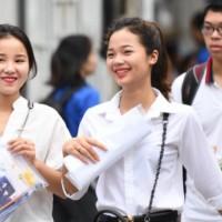 Năm nay số lượng không tham gia xét tuyển đại học lên đến 237.320 thí sinh