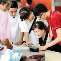 5 tổ hợp môn truyền thống vẫn được nhiều thí sinh đăng ký nhiều nhất trong kỳ thi THPT Quốc gia năm 2018