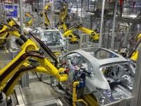 Năm 2018, thị trường chất bán dẫn sử dụng trong ôtô bùng nổ