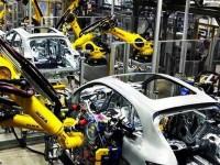 Ngành công nghệ ô tô: Đây mới là nền công nghiệp 4.0 cứ 50 giây lắp xong 1 xe ô tô