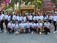 Học Khối Ngành Du Lịch – Nhà Hàng – Khách Sạn tại Cao đẳng Miền Nam: Đi Làm Ngay Khi Đang Học