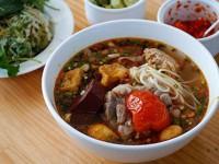 Ốc, bún riêu Việt Nam vào top 21 món ngon nhất thế giới